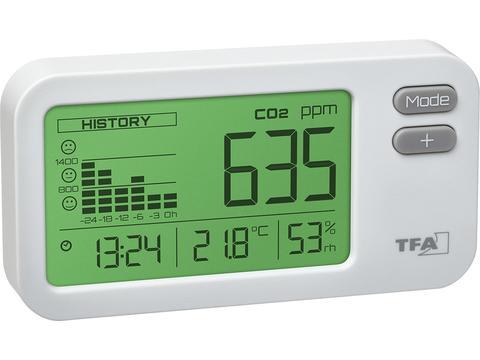 CO2 Monitor AIRCO2NTROL COACH