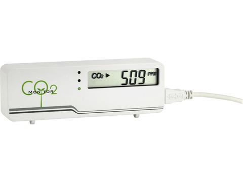 CO2 Monitor AIRCO2NTROL MINI