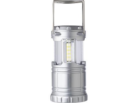 COB retractable camp light