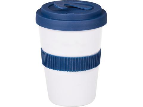 Coffee 2 Go EU porselein - 350 ml