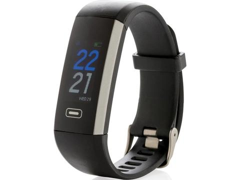 Colour Fit activity tracker