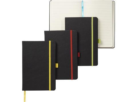 Colour reveal A5 notitieboek