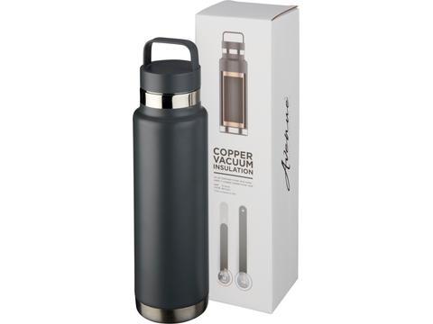 Colton koperen vacuüm drinkfles - 600 ml