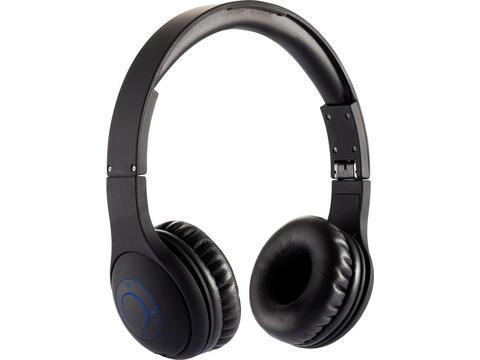 Comfortabele opvouwbare draadloze hoofdtelefoon