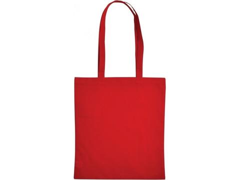 Cotton Long Handle Bag