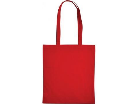 Cotton Long Handle Bag