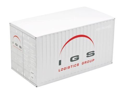 Bloc-notes Container