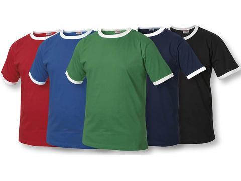Nome Contrast T-shirt