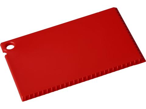Racleur à glace Coro taille carte de crédit