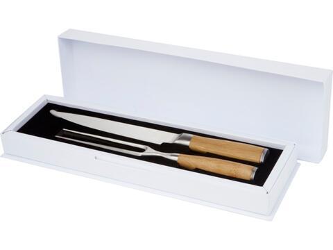 Cucinar carving set