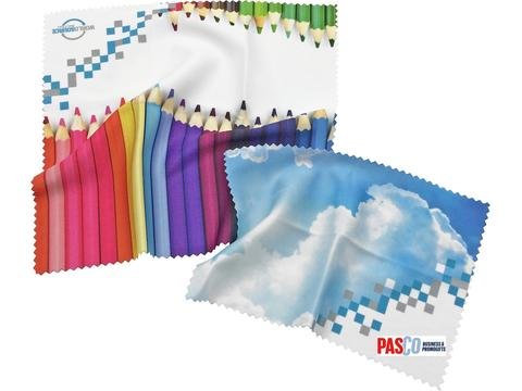 Custom Made cleaning cloth