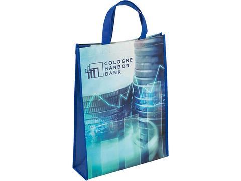 Custom Made Shopping Bag 30x40x10cm