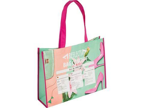 Custom Made Shopping Bag 40x30x11cm