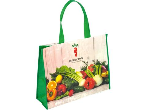 Custom Made Shopping Bag 45x35x15cm