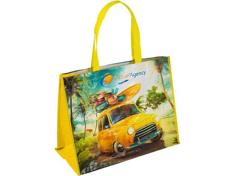 Custom Made Shopping Bag 45x35x22cm