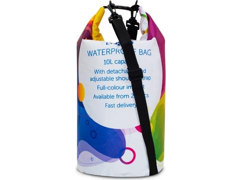 Custommade Waterafstotende Tas 10L