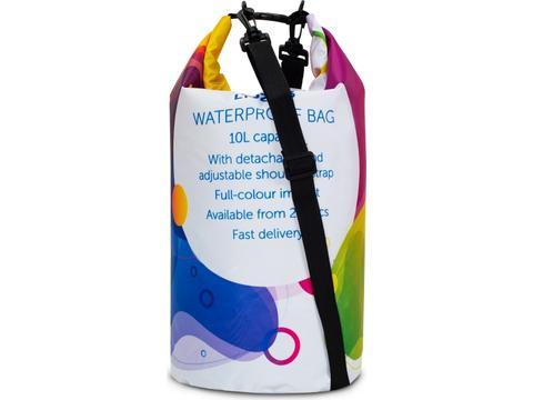 Custom Made Waterproof Bag 10L