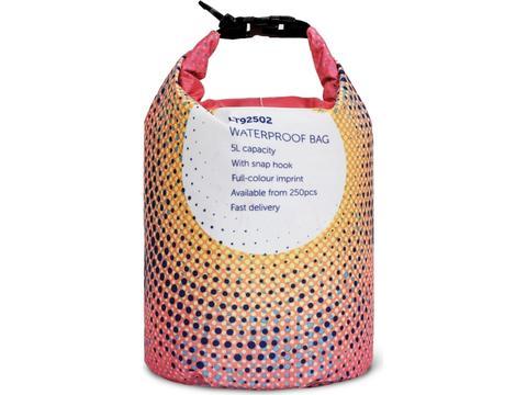 Custom Made Waterproof Bag 5L
