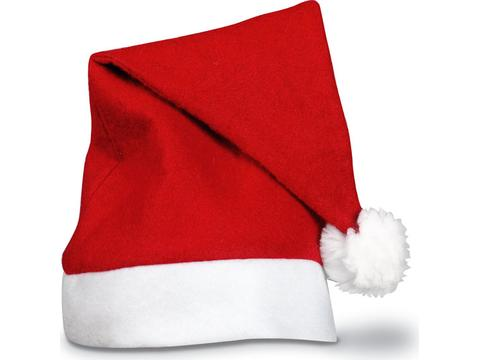 Christmas hat Bono Blanco