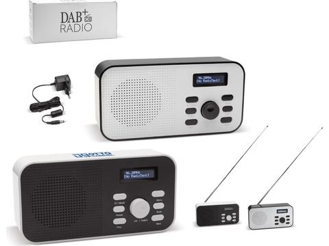 DAB+ FM Radio
