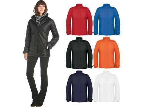 Women Jacket Real+