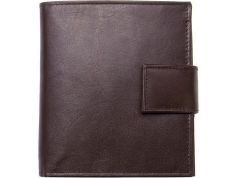 Tobago Leather Ladies Wallet