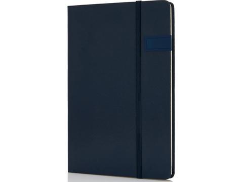 Data notitieboek met USB - 4GB