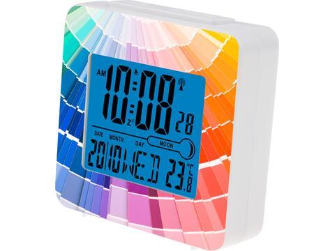 Denver Clock REC-34 Personalized