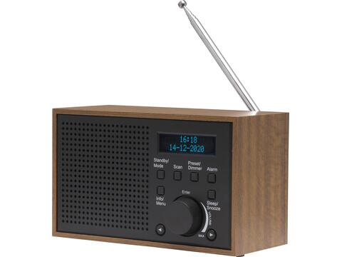 Denver Radio DAB-46 Personalized