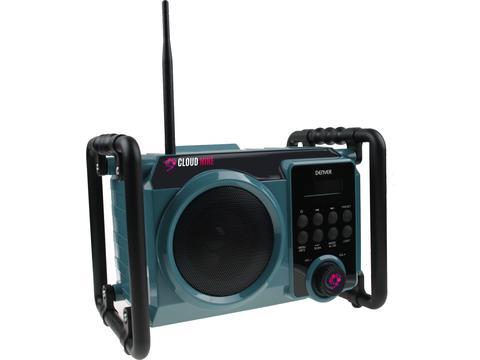 Denver Radio WRD-50 Personalized