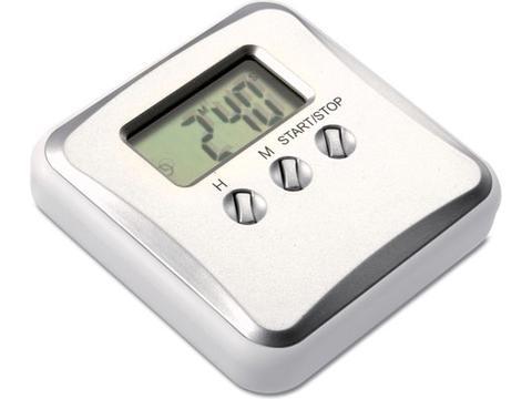 Digitale timer kookwekker
