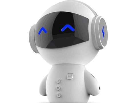 Ding Dang haut-parleur banque de puissance - 2200 mAh
