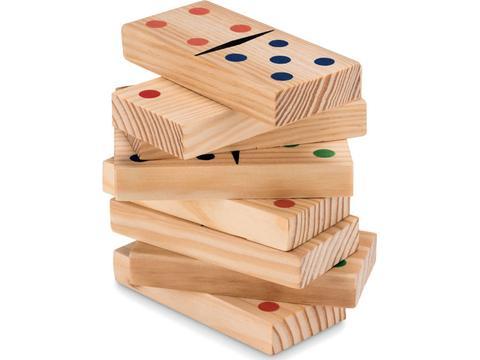 Luxe dominospel