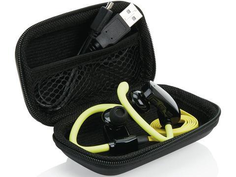 Wireless Bluetooth sport earphone