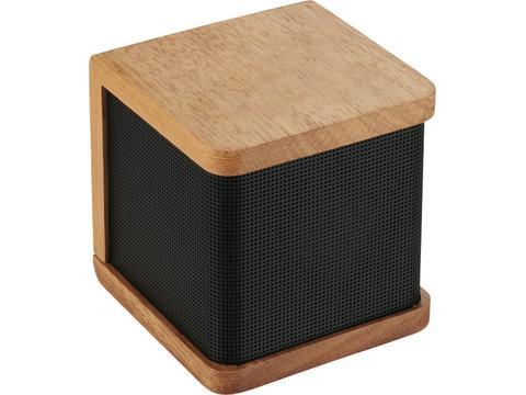 Seneca Wooden BT Speaker