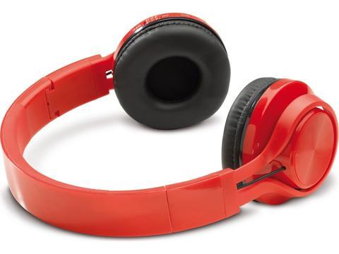 Draadloze koptelefoon comfort