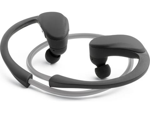 Wireless earbuds Cardio
