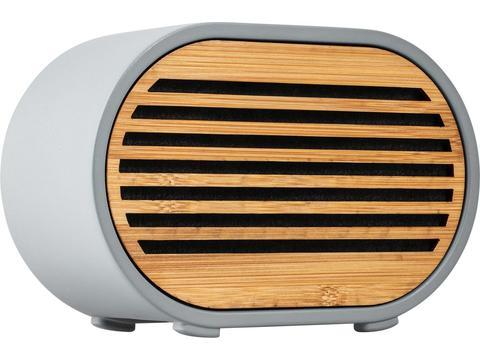 Draadloze oplader met 5W speaker