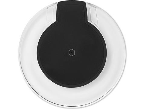 Wireless Charger Uve Charging