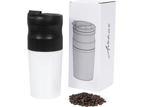 Draagbaar koffiezetapparaat