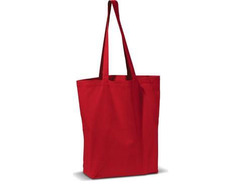 Cotton bag long