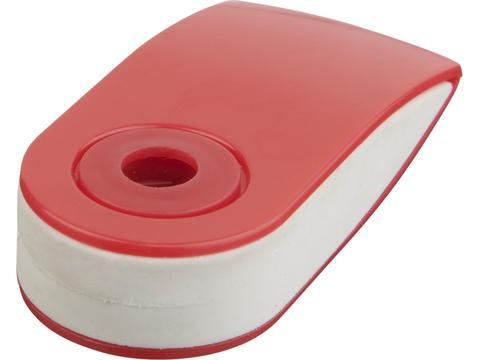 Nino Swivel Eraser