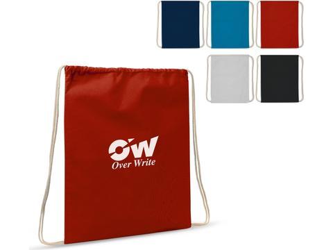Drawstring Oeko-Tex Cotton 35x45cm