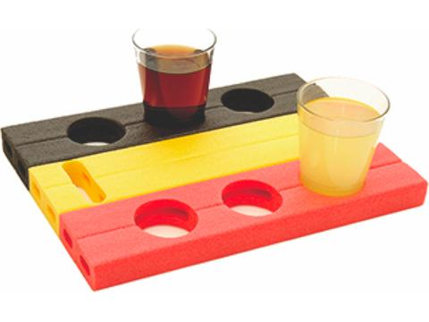 Drink Holder Waving Seat