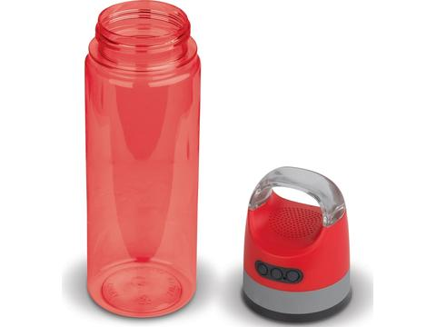 Drinkfles met draadloze speaker - 730 ml
