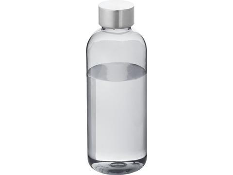 Drinkfles met schroefdop - 600 ml