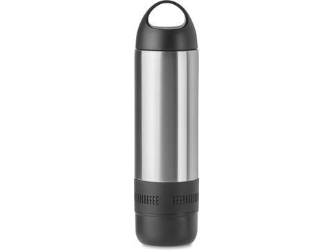 Wireless speaker bottle - 400 ml
