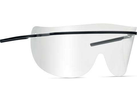 Droplet beschermingsbril