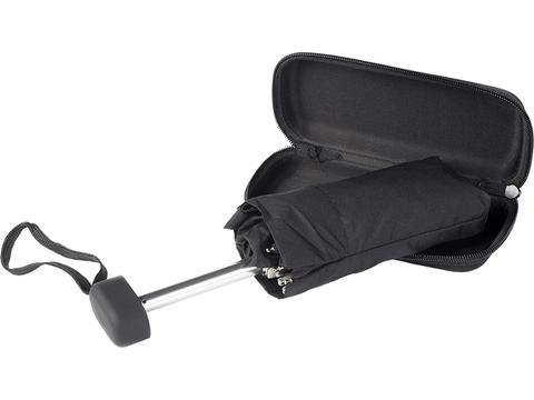 Umbrella in a case
