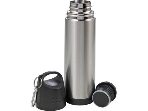 Bouteille isotherme double paroi - 500 ml